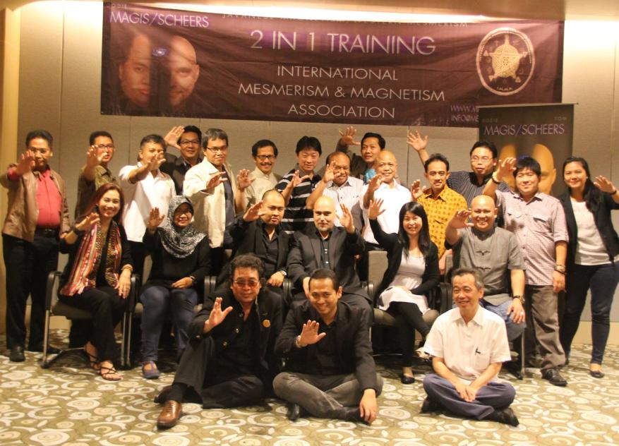 2in1 training Jakarta