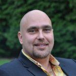 Thomas Scheers Master in Innerlijke Kracht Mesmerism en magnetisme