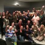 Thomas Scheers Mesmerism Class De Nederland