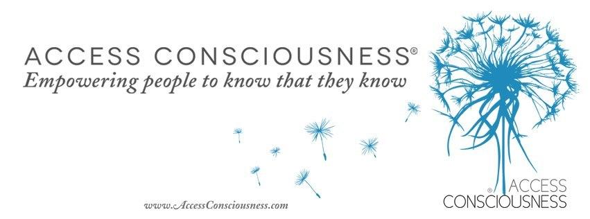 Access Consciousness Bars België en Nederland